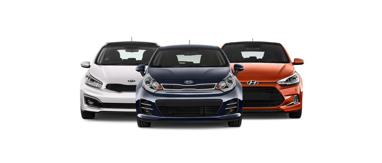 Hyundai – Kia 1.0 T-GDI – 1.4 T-GDI – 1.6 T-GDI – 1.6 GDI Chiptuning